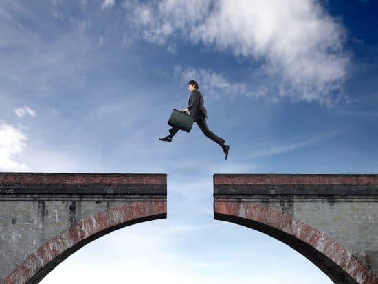 Resilienz und die 9 Stufen