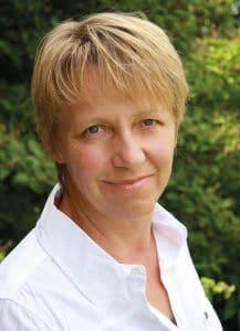 Maria Kiefer - Heilpraktikerin